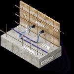 Инжектосистема Шланг инъекционный для цементов