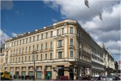 Стокман Торговый Центр, Санкт-Петербург