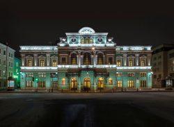 Большой Драматический Театр, Санкт-Петербург