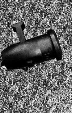 Пластиковый ниппель M10 для пакера инъекционного