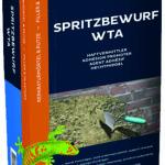 Шприцбевурф WTA, Бостик / Spritzbewurf WTA,Bostik