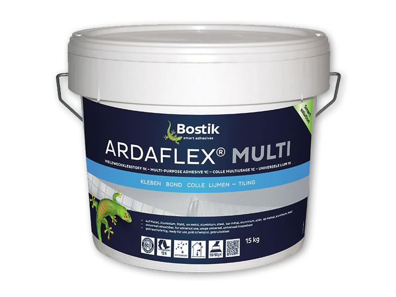 Ардафлекс Мульти – клей для паркета, универсальный гибридный клей