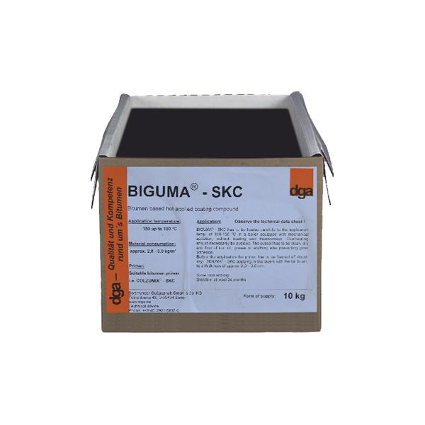 Бигума SKC (СКЦ)