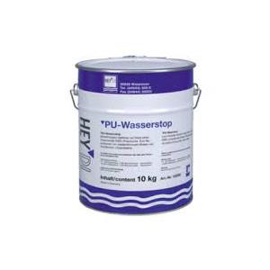 Полиуретановая пена Wasserstopp