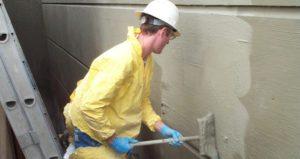 обмазочная цементная гидроизоляция