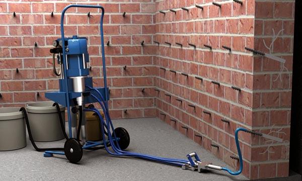 Цементный раствор для инъектирования тула бетон заказ